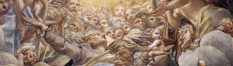Artistas - Correggio