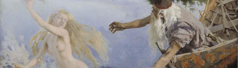 Artistas - Akseli Gallen-Kallela