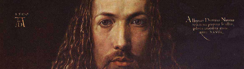 Artistas - Albrecht Dürer