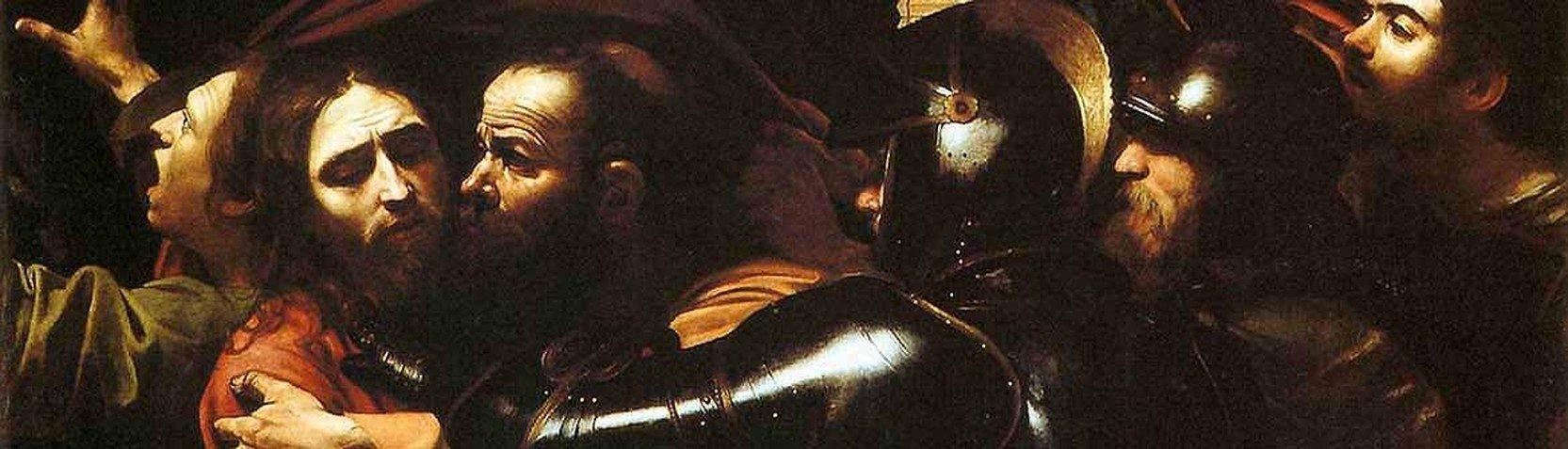 Artistas - Michelangelo Caravaggio