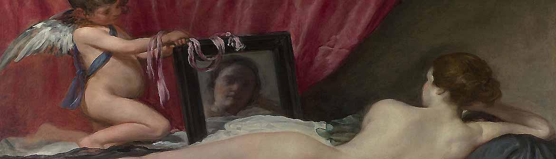 Artistas - Diego Velázquez