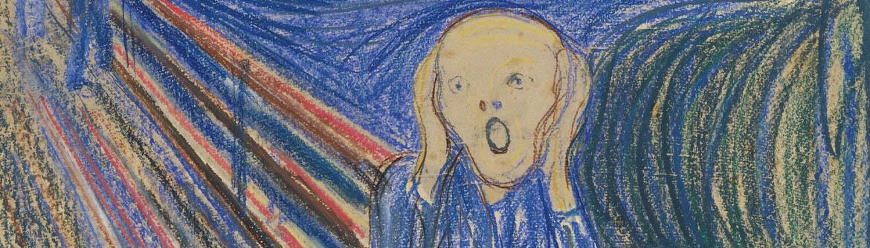 Artistas A-Z - Edvard Munch
