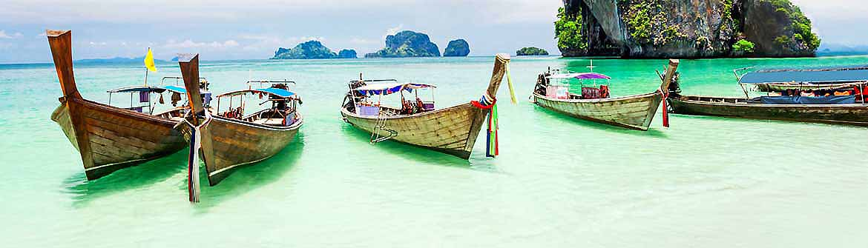 Fotografía - Islas y playas