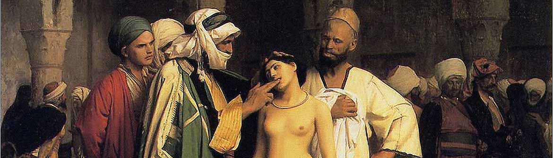 Artistas - Jean-Léon Gérôme