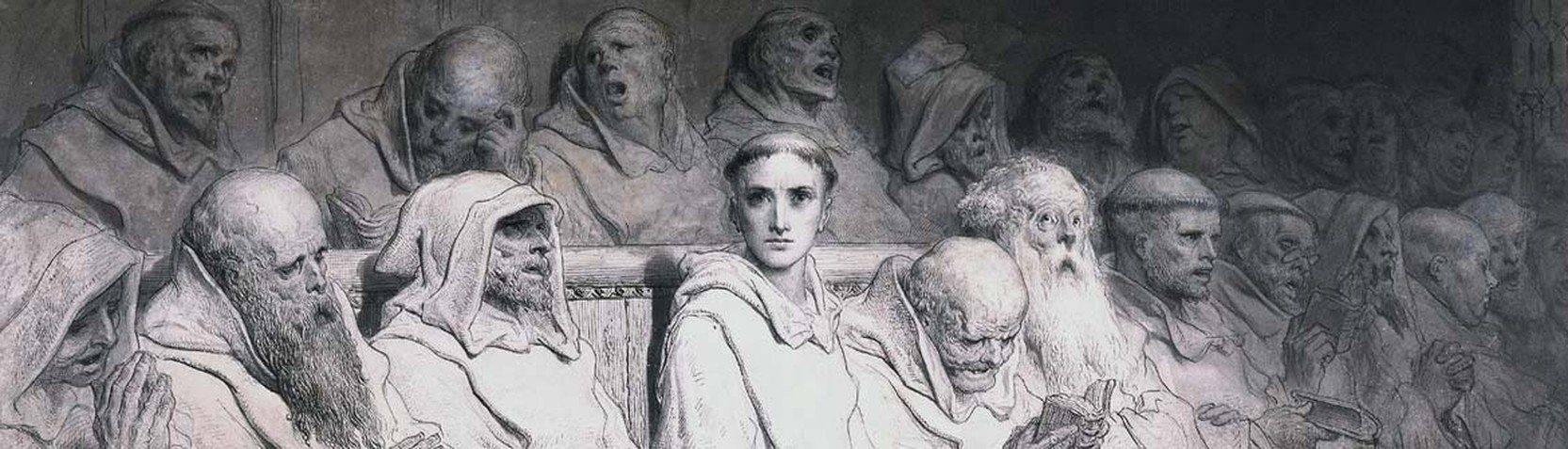 Artistas - Gustave Doré