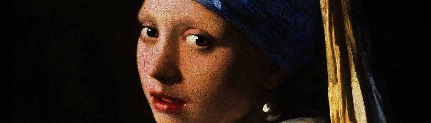 Artistas - Jan Vermeer