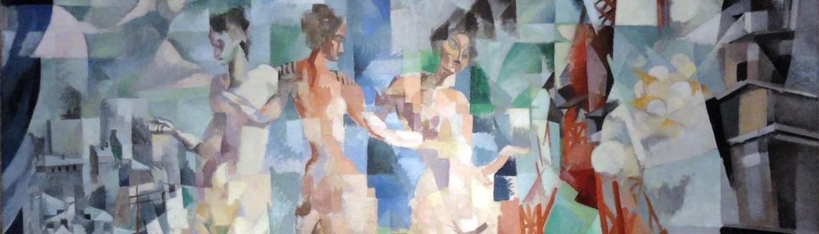 Artistas - Robert Delaunay