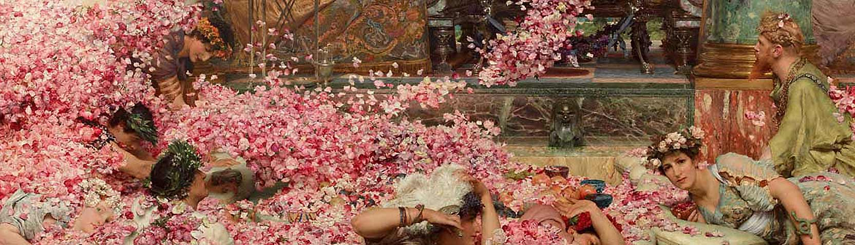 Artistas - Sir Lawrence Alma-Tadema