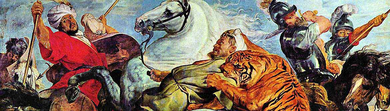 Artistas - Peter Paul Rubens