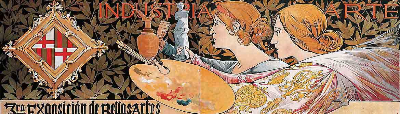 Estilos - Vintage posters