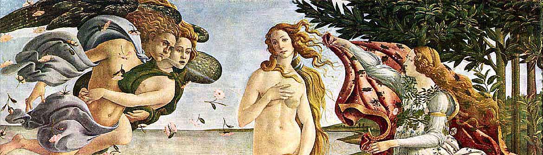 Artistas - Sandro Botticelli