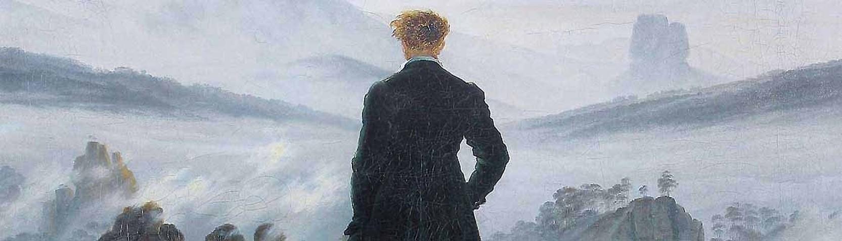 Artistas - Caspar David Friedrich