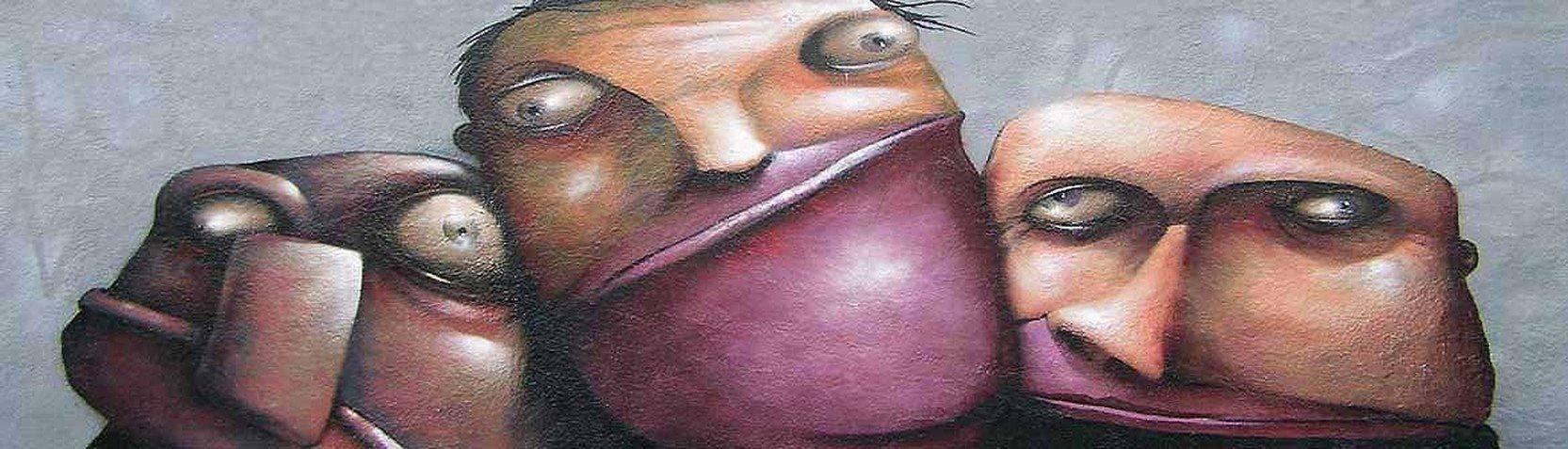 Estilos - Graffiti & streetart
