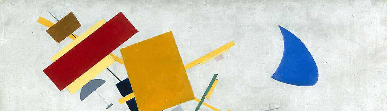 Artistas - Kasimir Malewitsch