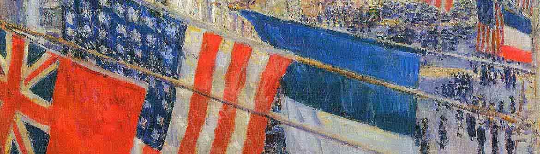 Colecciones - Pintura americana