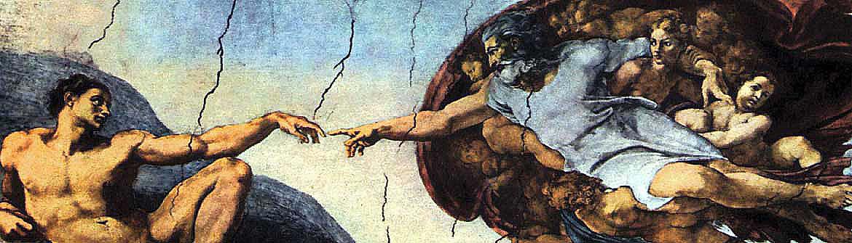 Artistas A-Z - Michelangelo Buonarroti