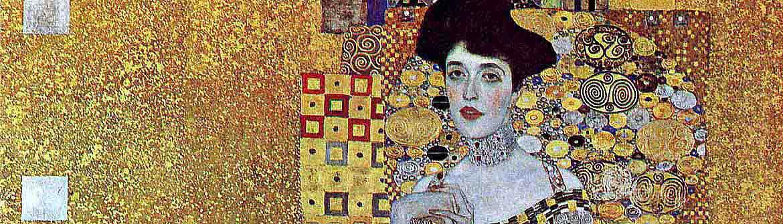Artistas - Gustav Klimt