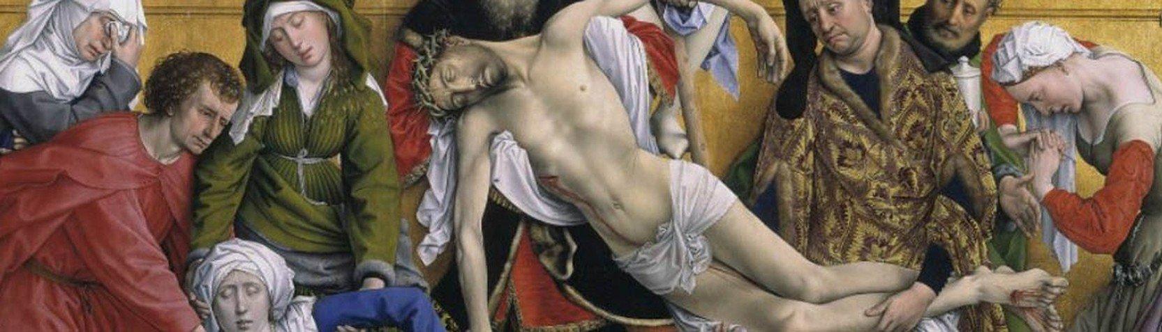 Colecciones - Pinturas religiosas