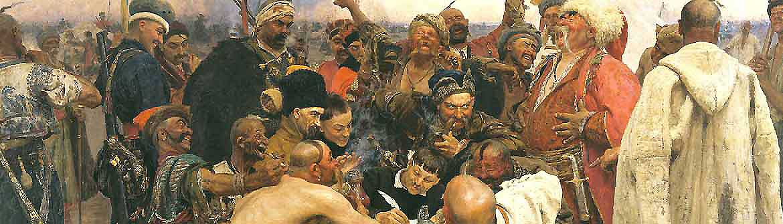 Colecciones - Pinturas rusas
