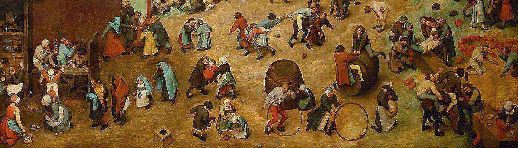 Artistas A-Z - Pieter Bruegel der Jüngere