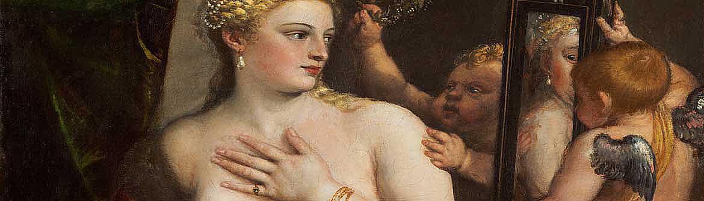 Artistas - Tizian