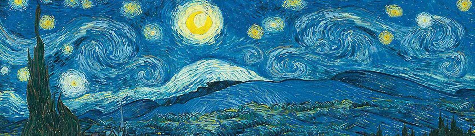 Artistas - Vincent van Gogh