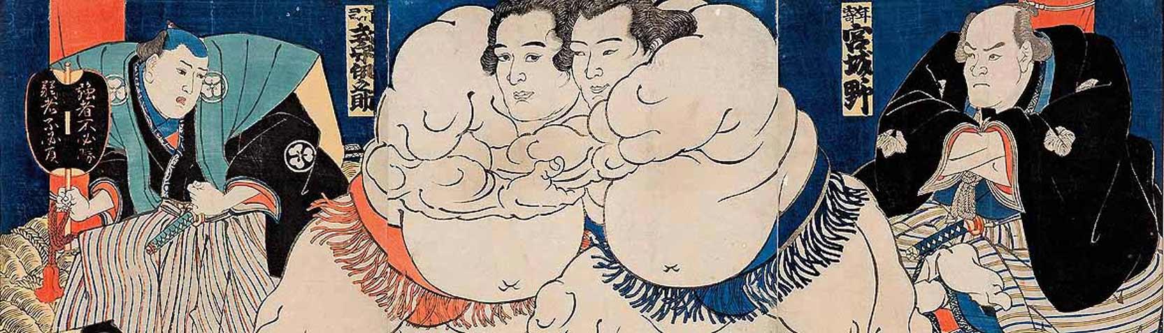 Artistas - Utagawa Kuniyoshi