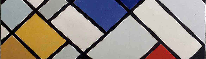 Artistas - Theo van Doesburg