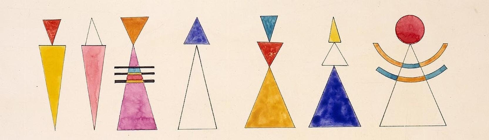 Artistas A-Z - Wassily Kandinsky