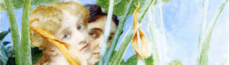 Colecciones - Pintura victoriana