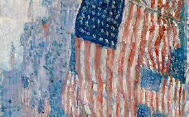 Pintura americana
