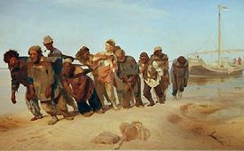Pinturas rusas